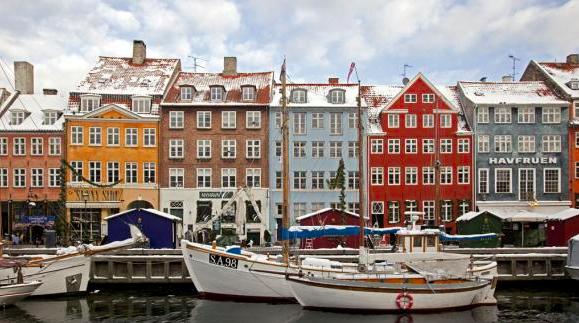 Enjoy your focsued cardiac ultrasound course in Copenhagen
